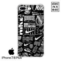 Nike 05 Casing Iphone 7/8 Plus Anti Crack Anticrack Custom Case HP