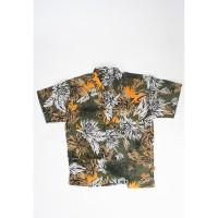 Kemeja Tropical Flora Shirt