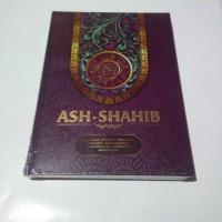 Al-Quran Ash-Shahib A4