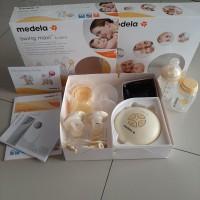 Breastpump Medela Swing Maxi Electrik / Pompa ASI