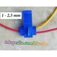 alat jumper kabel quick scotch lock slice wire mudah dan cepat