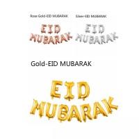 Balonasia Balon Foil Lebaran/Ramadan EID Mubarak