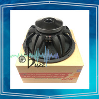 Speaker 18 inch Fabulous Series by ACR 18 PA 100182 MK2 SW Subwoofer