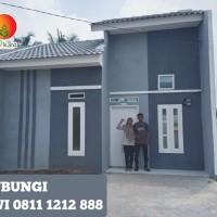 Rumah Subsidi KPR BTN April 2020 Aman Ramai Penghuni Annieland Cisoka