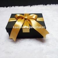 kotak kado kecil/gift box/9x13x5cm