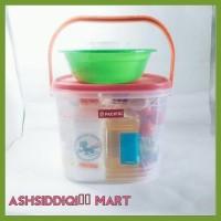 Ready Alat Dan Bahan Pembuat Membuat Pembuatan Slime Kit Supreme Dr.