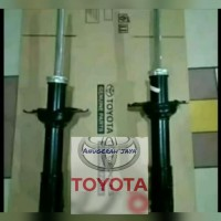 shockbreaker mobil depan Toyota Vios original sepasang