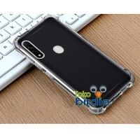 Oppo A31 Softcase Case soft shockproof TPU airbag anti crack bening