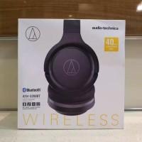 Headphone bluetooth audio technica s200bt