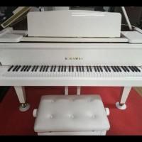 Kawai Baby Grand Piano GL-10 CUCI GUDANG