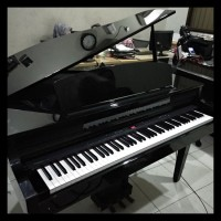 yamaha clp465 digital baby grand piano GRATIS ONGKIR