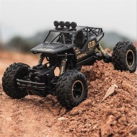 OE RC Mobil Monster Truck Off Road 2.4GHz dengan Remote Control