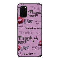 Hardcase Samsung Galaxy S20 Plus Thank You Next Ariana Grande L2723