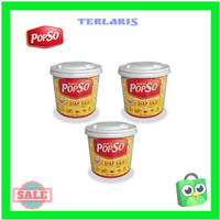 NEw PopSo Bakso Cup Paket isi 3 cup @ 350 gr x 3 cup vr46