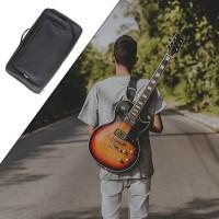Fa Fa ♥ Tas Penyimpanan Pedal Efek Gitar Elektrik Portable