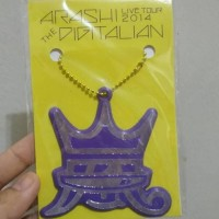 Ready Stock Arashi Digitalian Reflector Goods Konser