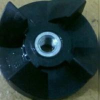 spare part blender sharp, mix and blend gear karet Terjamin