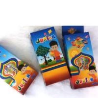 Sarung Wadimor anak / junior motif kotak salur mix grosir / eceran