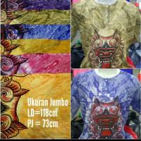 baju Barong Bali unisex ukuran jumbo
