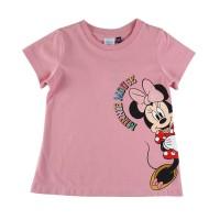 KIDS ICON - Kaos Anak Perempuan Disney Minnie 3 -36 Bulan MG1K0100200