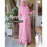 Pakaian wanita/Busana/Baju/Gamis/Maxi dress/Dress/Muslim/Muslimah/Cewe