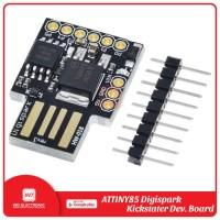ATTINY85 USB Development Board ATTINY85 Module