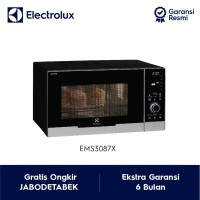 Microwave Oven ELECTTROLUX EMS 3087X / EMS3087X/ EMS 3087 X