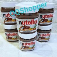 PROMO Nutella 350 / 350gr / 350g selai coklat hazelnut