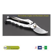 Gunting Dahan Pruning Ranting Buah Bunga stainless steel J SK5