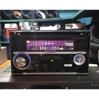 Kenwood Dpx-Mp4050 Doubledin Head Unit Audio Mobil