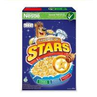 Honey Stars Sereal Madu Bentuk Bintang 300 gr