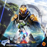 Lisensi Game Original Origin Anthem PC
