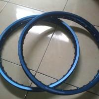 Velg TDR RACING ring 17 17 ukuran 140