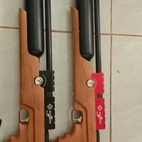 senapan pcp bocap ataman
