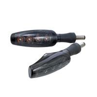 Lampu Sein TDR Z3 Led Winker Lamp (Indicator) Smoked Lens