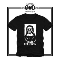 KAOS BAND BAD RELIGION
