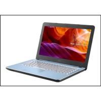 ASUS VIVOBOOK X441MA Intel N4000 RAM4GB HDD1TB DVD RW WIN10 ROSE