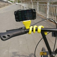 Flexible Selfie Stick Monopod Tripod Holder for IPhone Camera Phone
