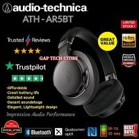 Audio Technica ATH AR5BT - AR 5BT Hi Res Wireless Over WWqxCZ281