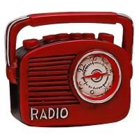 Kamera Mini Retro Radio piance Telepon Model Antik