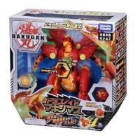 Bakugan Battle Planet EX001 Dragonoid Maximus