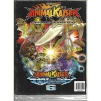 Animal Kaiser Evolution 6