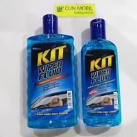 Kit wiper Fluid Windshield Cleaner isi 500 ml
