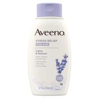 Aveeno Stress Relief Body Wash 354ml