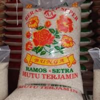 beras bunga 5kg