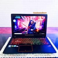 Asus ROG Gaming GL553VD i7 IPS GDDR5X 1050/ GL503GE FX505GE GL63 GF63