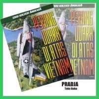 Majalah ANGKASA Edisi Koleksi PERANG UDARA DI ATAS VIETNAM