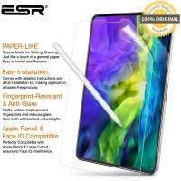 ScreenGuard iPad Pro 11 Inch 2020/2018 ESR PaperLike AntiGores Ori