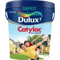 CAT TEMBOK DULUX CATYLAC EXTERIOR 5 KG READY MIX
