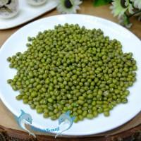 Kacang Hijau Import 250gr / Kacang ijo / Biji Kacang Hijau